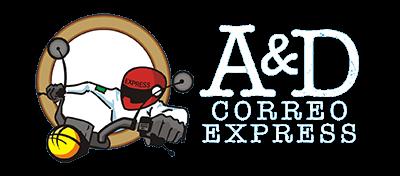 A&D Correo Express